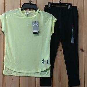 🆕️Under Armour * SO outfit